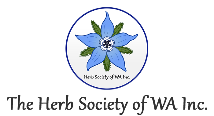 Herb Society of WA Inc.